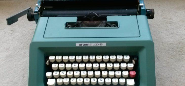 Bureaus om te schrijven