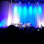 Leonard Cohen in Ziggo Dome. September 2013.