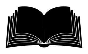 50246520-open-boek-vector-clipart-silhouet-symbool-pictogram-ontwerp-illustratie-op-witte-achtergrond-wordt-g