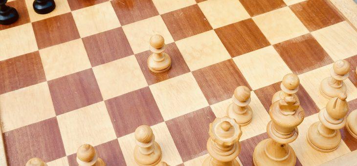 Verbaal schaakmat